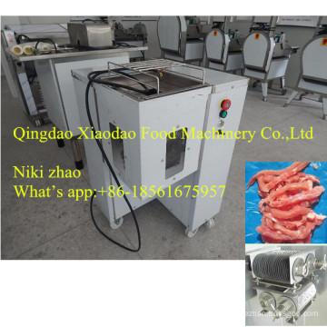 Máquina do cortador da carne / máquina Shredded carne / máquina cortador da carne