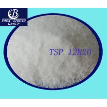 TSP / phosphate trisodique de haute qualité 98% prix minimum