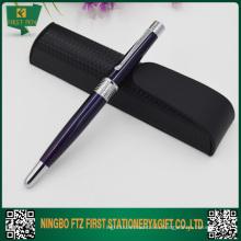 Высококачественная металлическая подарочная ручка для бизнеса