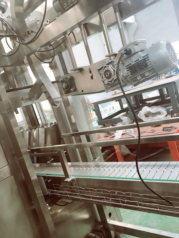 5 Gallon Water Filling Machine5