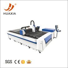 1000W 1530 stainless steel CNC fiber laser cutter
