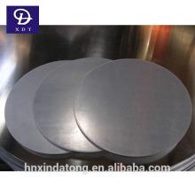 Revestimento / Pintura Non-Stick Rodada de alumínio Círculo Disco / círculos de alumínio para utensílios de 3003