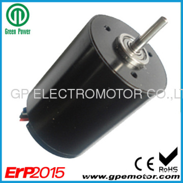 100000rpm super high speed slottless brushless dc motor for High speed brushless dc motor