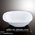 Noodle Food Rice Pasta Vajilla Fabricante Luxury Royal Irregular Bowl
