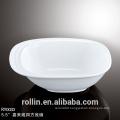 Noodle Food Rice Pasta Dinnerware Manufacturer Luxury Royal Irregular Bowl