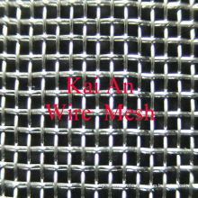 pure platinum wire mesh