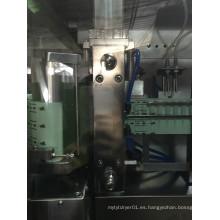 15 años de experiencia de fábrica Máquina automática de llenado y sellado de ampollas