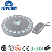 TP-5423RC Magnet and hook 23 LED Radio Control Tent Light