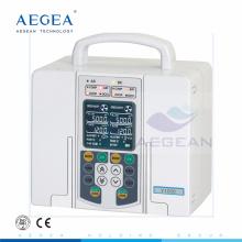 AG-XB-Y1200 medical injection puncture instrument bomba de infusión desechable