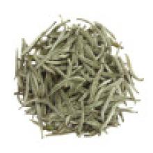 Agulha branca da ponta da prata (origem da província de Fujian)