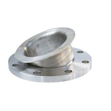 Forged Flange ASTM A105 with Stub end