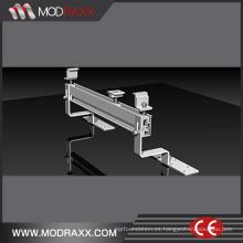 Kits de montaje de tierra del panel PV del fabricante de China (SY0462)