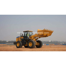 SEM659C 5 tan Hindustan Wheel Loader Price Murah
