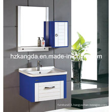 PVC Bathroom Cabinet/PVC Bathroom Vanity (KD-305A)