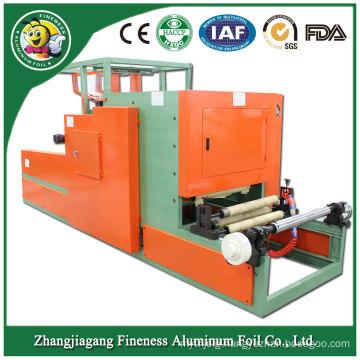 Super Quality Antique Promotional Aluminum Foil Cut Machine