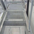 Galvanized Mild Steel Drainage Steel Grate /Grating cover