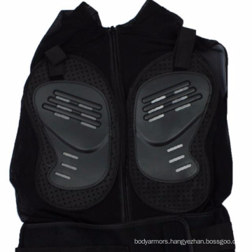 High quality motorcycle knight armor bulletproof jersey