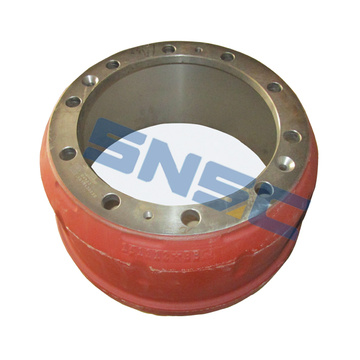 Shacman Shanxi parts 81501100232 Drum Rem