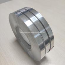 Estoques de aletas de alumínio de laminação a quente para trocador de calor