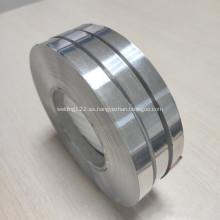 Stocks de aletas de aluminio laminado en caliente para intercambiador de calor