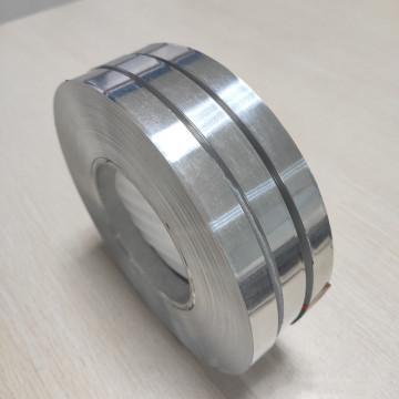 Горячекатаные алюминиевые ребра для теплообменника