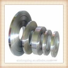 Bobine en aluminium de 0,21-0,3 mm pour capuchon de preuve Pilfer