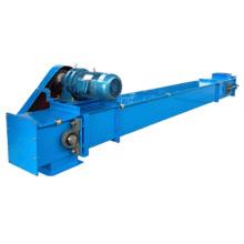 fly ash drag chain conveyor