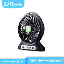 Air-conditioning rechargeable battery excellent quality turbo usb mini fan used for usb charger