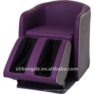 Canapé de massage multifonctionnel confortable avec fonction de massage