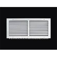 air return grille for ventilation