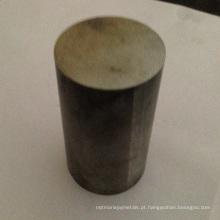 Carboneto de tungstênio não-magnético para perfurador de direção fria