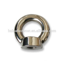 Galvanizado Din582 Eye Nut