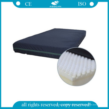 AG-M010 15cm Venta caliente colchón de espuma de memoria