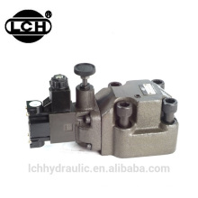 12 volt electric hydraulic valve with solenoid control 3 way repair