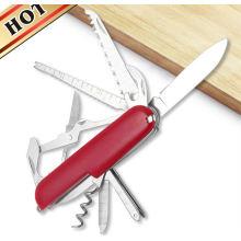 Couteaux de poche à usages multiples