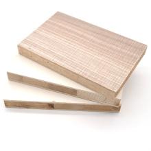 15mm hardwood block board for furniture blockboard 15mm