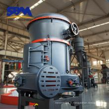 2018 Haute capacité de vente de moulin de charbon raymond décomposée