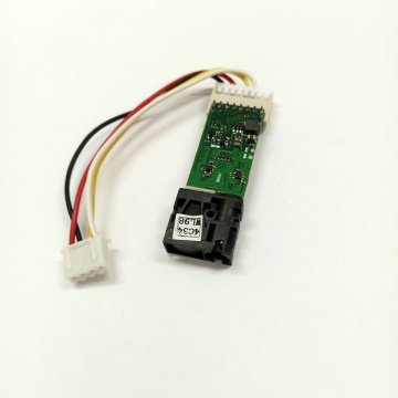 12Meter 100Hz Long Range Range of Flight Sensor
