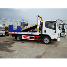 FAW 2 Ton Hydraulic Recovery Trucks