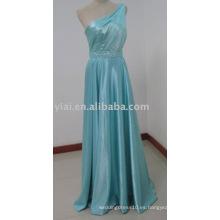 2013 nuevo vestido de noche del baile de fin de curso de la gasa de la llegada ED5640