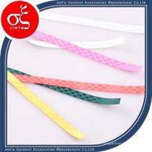 2016 nuevo pliegue sobre cinta elástica al por mayor