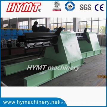 Decoiler hidráulico cheio-automático para a máquina de formação do rolo