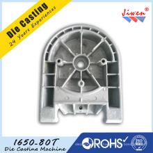 Heißer Verkauf Polieraluminium Druckguss ADC12 Produkt