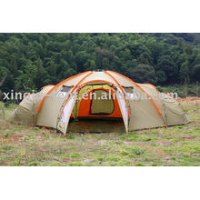 outdoor good quality 10 person camping tent