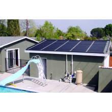 Split unter Druck gesetzt Solarwarmwasserbereiter