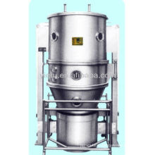 Industrial salt particle and powder dryer/granulator