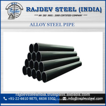 New Developed Designer Alloy Steel Pipe for Sale
