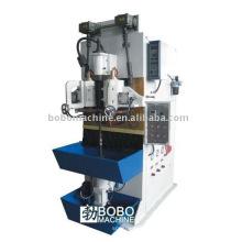 Máquina de soldadura de la costura del amortiguador de la vibración del coche