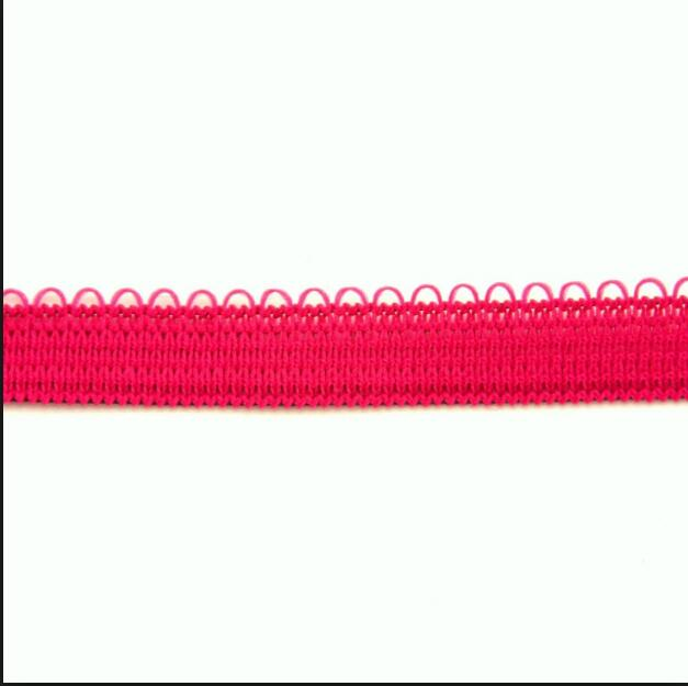 decoration knit elastic tape