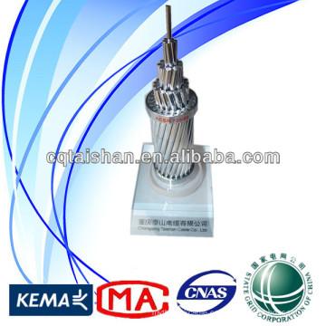 XLPE de alto voltaje aisló el cable de alimentación de la rejilla del estado